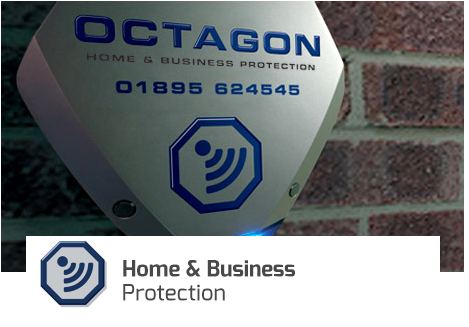Octagon Security